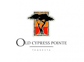 Logo by The Virtue Agency | Old Cypress Pointe