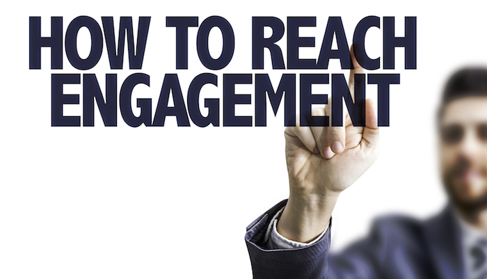 Social Media Engagement Marketing