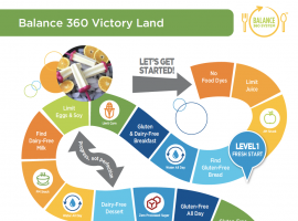 Brain Balance Nutrition Program Victory Land